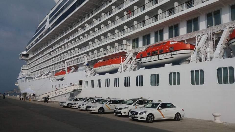 Flota Taxis Tarragona